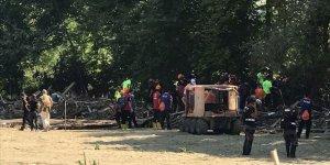Düzce'deki Selde Kaybolan Son Çocuğun Cesedine Ulaşıldı