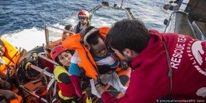 Sivil Toplum Kuruluşları: İnsani Yardım Suç Değildir