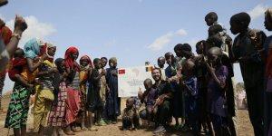 Afrika'nın 15 Köyüne 15 Su Kuyusu