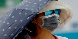 Japonya'da Sıcak Havalar Nedeniyle 11 Kişi Öldü