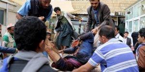Yemen'de Pazar Alanına Saldırı: 13 Ölü