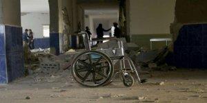 Esed Rejimi Hastaneleri Bombaladı: 14 Ölü