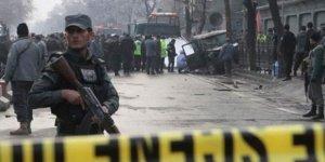 Rapora Göre Afganistan'da Yılın İlk Yarısında Bin 366 Sivil Hayatını Kaybetti