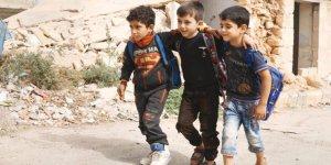 Kiminin Parası, Kiminin Duası ya da Suriye'li Muhacirler