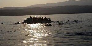 Denizde Mahsur Kalan Teknedeki 15 Etiyopyalı Göçmen Öldü
