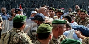 Lübnan'daki Güç Dengeleri Bozuluyor mu?