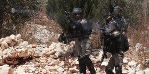 İşgal Güçleri Gazze Sınırında Filistinli Bir Genci Katletti