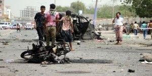 Aden'deki Saldırılarda Ölü Sayısı 49'a Çıktı