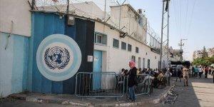 UNRWA'ya 'Görevi Kötüye Kullanma' Soruşturması