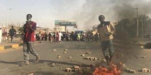Sudan'daki Gösterilerde 4 Kişi Hayatını Kaybetti
