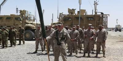 ABD Afganistan'dan Binlerce Askerini Geri Çekmeye Hazırlanıyor
