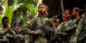 Hindistan'da Maocu İsyanda 20 Yılda 14 Bin Kişi Öldü