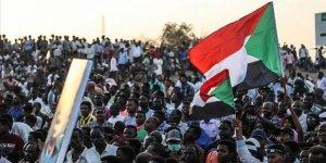 Sudan'da Anlaşma Pazar Günü İmzalanacak