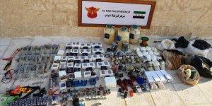 Jandarma ve MİT'ten Bab'da DEAŞ'a Yönelik Operasyon