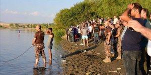 Muş'ta Murat Nehrine Giren 3 Kur'an Kursu Öğrencisi Boğuldu