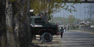 Hindistan'da Keşmir'in Statüsünün Kaldırılması Önerisi