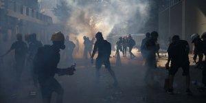 Hong Kong'daki Protestolarda 420 Gösterici Gözaltına Alındı