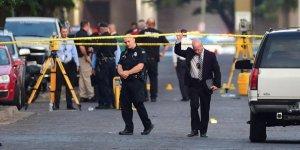 ABD'deki 'Beyaz Irkçı' Saldırılar Terörizm Tartışmasını Alevlendirdi