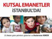 Dünya Yetimleri İstanbulda Buluşuyor
