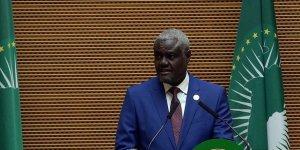 Afrika Birliği Sudan'daki Anlaşmadan Memnun