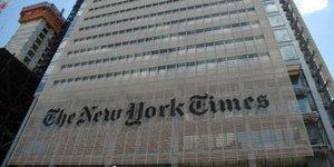 New York Times: Beyaz Irkçı Terör Sorunu Görmezden Geliniyor