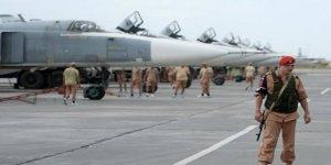 Direnişçiler Suriye'deki Rus Askeri Üssünü Füzelerle Vurdu