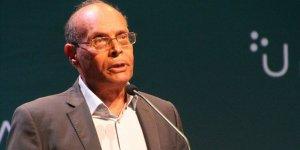 Eski Tunus Cumhurbaşkanı Merzuki Yeniden Aday