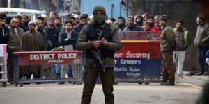 Hindistan Meclisi 'Cammu Keşmir' Tasarısını Onayladı