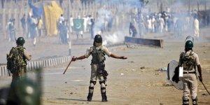 BAE'nin Hindistan'a Şaşırtmayan Desteği