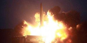 Kuzey Kore Füze Denemelerinin Uyarı Olduğunu Açıkladı