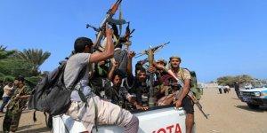 Yemen'de Ordu İle Husiler Arasında Çatışma: 20 Ölü