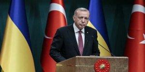 Cumhurbaşkanı Erdoğan: ABD İle Birlikte Harekat Merkezi Kurulacak