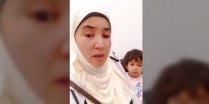 Rena Yaermaimaiti ve Kızı Esma Zalim Çin'e İade Edilmeyecek