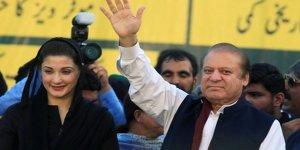 Eski Pakistan Başbakanı Navaz Şerif'in Kızı Tutuklandı