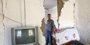 Denizli'deki Depremde 59 Binada Ağır Hasar Meydana Geldi