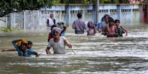 Hindistan'da Sel: 6 Ölü