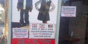 Dükkanların Kapısını Suriyelilere Kapatan Irkçı Fanatizm