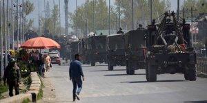 Azad Cammu Keşmir Başkanı'ndan 'Keşmir' İçin İnsani Koridor Çağrısı