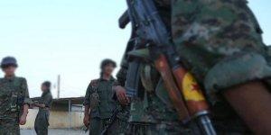 2020'de 112 PKK'lı teslim oldu