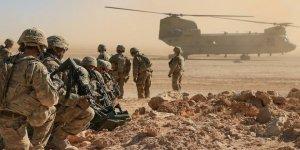 ABD'nin Afganistan'dan Çekilirken Yerine CIA Destekli Özel Güçleri Bırakacağı Öne Sürüldü