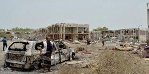 Aden'de İnsani Durum Kötüye Gidiyor