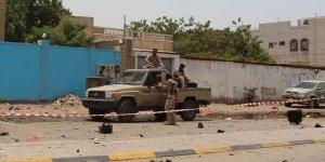 Yemen'de Güney Geçiş Konseyi Cumhurbaşkanlığı Sarayı'nı Ele Geçirdi
