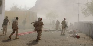 Aden'de Son 24 Saatteki Çatışmalarda 5 Kişi Öldü, 119 Kişi Yaralandı