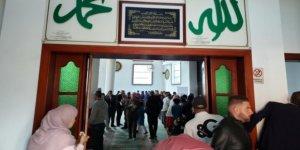 TİKA'dan Kolombiya'da Cami Tadilatı