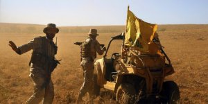 Hama'daki Çatışmalara İran Destekli Şii Milisler Dahil Oldu