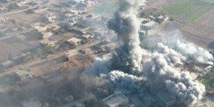 Tahrir'uş Şam'dan İranlı Milislere İki Bombalı Araç Saldırısı