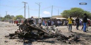 Somali'de İki Bombalı Saldırı: 7 Ölü