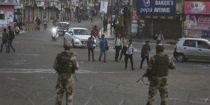 Aktivistler Cammu Keşmir'de Yaşanan Orantısız Güç ve Keyfi Gözaltıları Raporlaştırdı