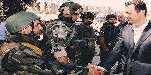 Esed Rejimi Ülkeye Geri Dönen Bin 900'den Fazla Suriyeliyi Alıkoydu