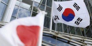 Güney Kore'den Japonya'ya Yeşil Işık